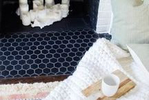 DIY my Home / DIY home decor, Small home renovation, ideas, design, I can make that, make it yourself, rugs, pillows, planters