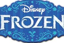 Frozen Themed Quilts / by Rhonda Christopherson