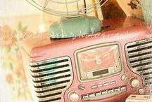 Shabby Chic / by Connie Perteet