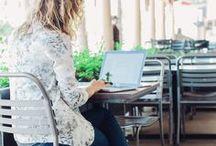 Girl Boss / girl boss, entrepreneur, small business, tips, etsy, how to sell on etsy