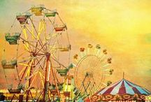 Carnivals / by Connie Perteet