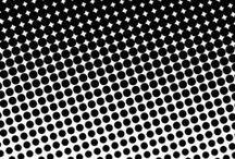 pattern pop art / say HI to andy warhol