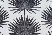 moodboard summer botanicals / exotic summer vibes