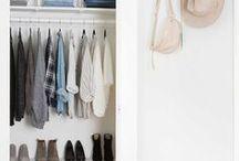 Organize It! / organization, pantry, closets, how to organize