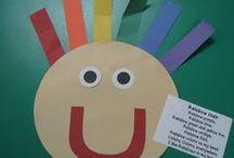 Classroom Ideas / by Susan Reibel