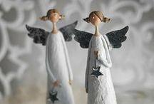 CHRISTmas Love / by Jennifer Blanton