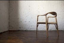 for the love of chairs / by g hoffman