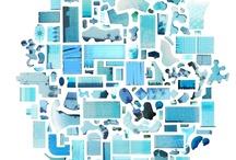 Infographics + Maps / by Victoria Wojtowicz