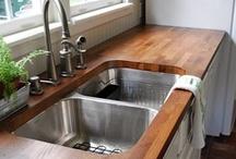 kitchen update / by g hoffman