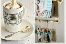 DIY projects / by Jennifer Blanton