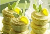 LOVE I Cupcakes