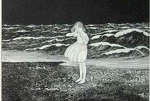 art / by Victoria Wojtowicz