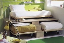 Idea's for your home / Collectable home idea's and inspiration