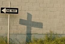 Jesus>Religion / by Karla Gubany