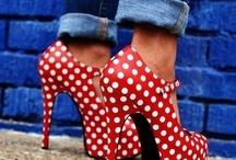 Fashion / by Nicole Lagarde