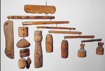 Intriguing Art Bits / by g hoffman