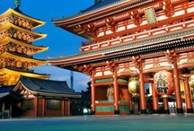 AA to Asia  / Join us in celebrating 25 years of American Airlines service to Asia! We're pinning photos of our favorite spots in Asia and giving away a luxury trip for two to Tokyo on Pinterest! Follow us & enter for a chance to win!  / by American Airlines