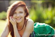 Russian Brides---CharmDate Online Ladies / Beautiful Russian Women For Marriage From CharmDate.com Find the special muse for you.