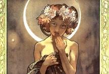 Art Nouveau / a.k.a Mucha :)