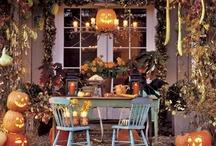 Halloween / by Stephanie Lapham-Howley