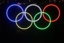 Olympics Obsession