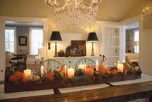 Thanksgiving / by Stephanie Lapham-Howley