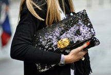 Shoes & Purses / Shoes, purses and clutches