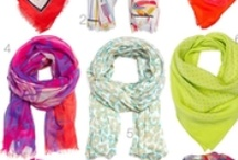 Hats & Scarves  / Hats, scarves and other head pieces