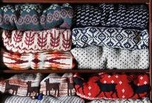 Winter Fashions / Wintertime trends