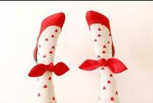 for my feet / by Elizabeth Pratt