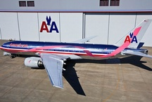 #ForTheCure / by American Airlines