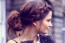 Peinados para pelo largo / Luce tu pelo largo con estos peinados OMG :)