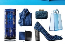 Holiday Gift Guide / To ease holiday stress, the shopping experts at American Way bring you a fun and fresh, color-coded gift guide. Here are some of our favorites. What's on your wish list? / by American Airlines