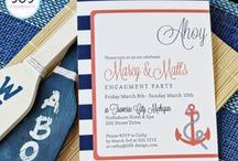Nautical / by Cathy C - 505 Design, Inc