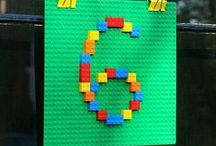 Lego Party / by Cathy C - 505 Design, Inc