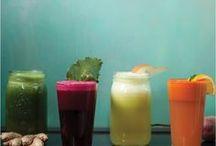 juice bar / by Amie Beswick