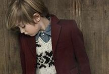 :::  KID FASHION  ::: / For the boys, if I have any say at all in what they wear! Ha