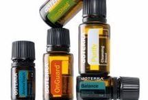 Essential oils, herbs and natural remedies / by Jennifer Blanton