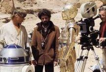 Lucasfilm Archives