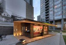 architecture + small ideas / by Victoria Wojtowicz