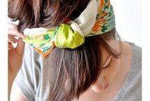 ◆ Hair style ◆
