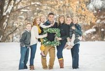 Christmas Photo Sessions / by Angel Eye Portraits