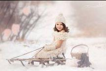 Winter wonderland / by Angel Eye Portraits