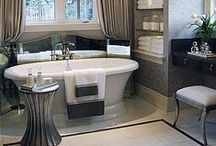 For the Home: Bathrooms and Laundry