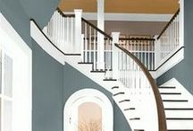 For the Home: Entrys and Staircases