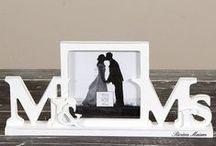Ramki na zdjęcia /  Photo frames