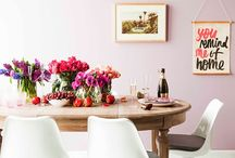 dining rooms / by natalie keane