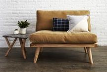 Decor / Home design inspiration. Ideas. Projects. / by Rian Rhoe Bornling