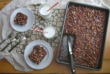 [food] sweet life
