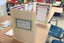 Teaching - Literacy / by Megan Mitchell
